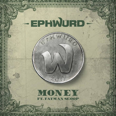 Epwhurd Teams Up With Fatman Scoop for 'Money'