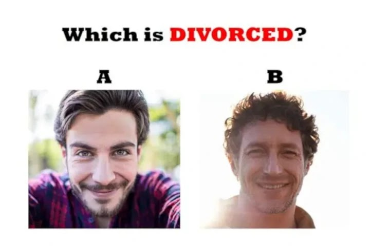 Can You Guess People's Relationship Status Just By Looking At Them?