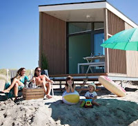 Roompot Beach House Kijkduin