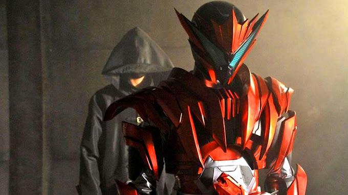 Kamen Rider Zero-One Episode 26 Subtitle Indonesia