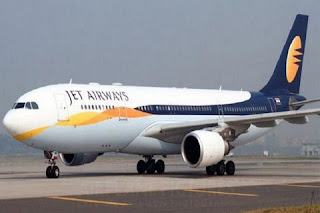 4 more Jet Airways grounded due to not paid rent