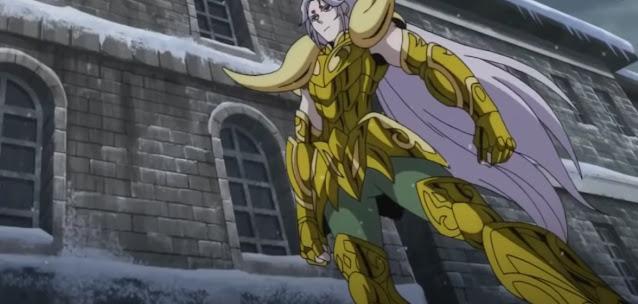 mejores anime sentai