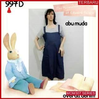 MOM307D12 Dress Hamil Menyusui Modis Morlene Dresshamil Ibu Hamil