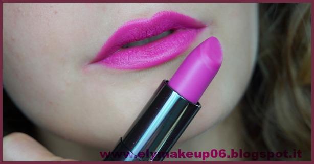 Elymakeup i miei rossetti nabla diva crime lipstick - Diva crime closer ...