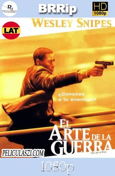 El Arte de Matar (2000) HD BRRip 1080p Dual-Latino