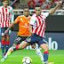 Fútbol: Las Chivas de Guadalajara golean al Cibao FC