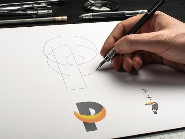 تصميم شعار ناجح
