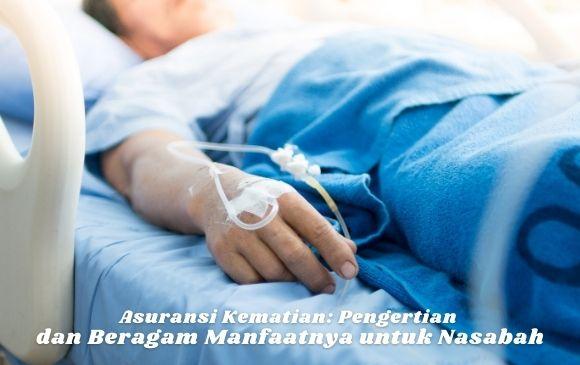 Asuransi Kematian AXA Mandiri Pengertian dan Beragam Manfaatnya untuk Nasabah