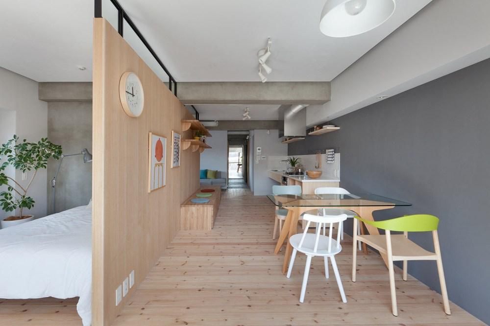 3 Cara Menentukan Desain Sekat Ruangan Minimalis Tanpa Keluar Biaya Banyak