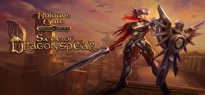 Baldur's Gate: Siege of Dragonspear Review