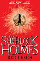 Resenha:O Jovem Sherlock Holmes: Nuvem da Morte, de Andrew Lane 23