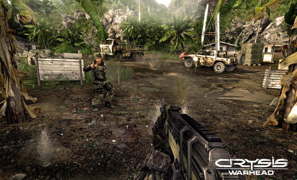 Crysis Warhead PC Full ESPAÑOL REPACK 2 DVD5 (JPW) 10