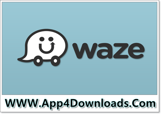 Waze 4.19.0.3 APK Download For Android 2017