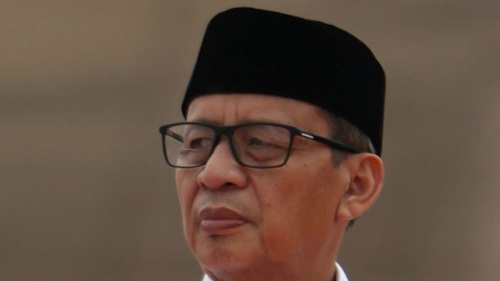 Tak Terima Kiai Disebut Koruptor Hibah Ponpes, Gubernur Banten: Saya Akan Bongkar Semua