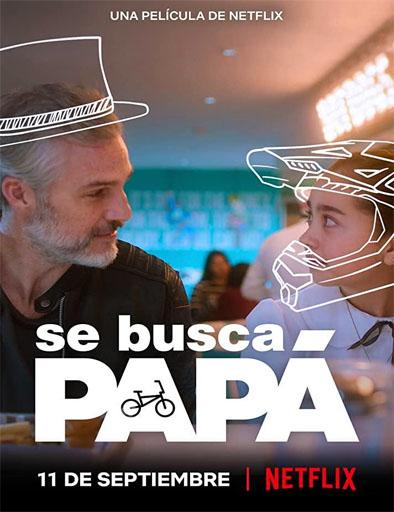 Se busca papá