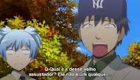 Ansatsu Kyoushitsu (TV) 2nd Season Episódio 10