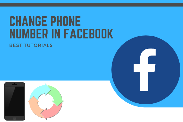 How To Change The Phone Number In Facebook<br/>