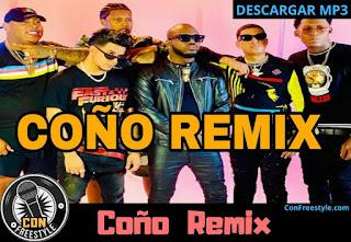 coño-remix