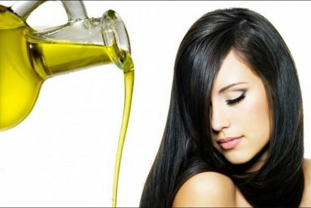 تعرفي على فوائد زيت الزيتون لحل مشاكل الشعر