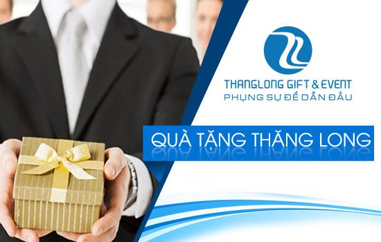 Công Ty Quà Tặng, Quà Tặng Doanh Nghiệp - Quatangthanglong
