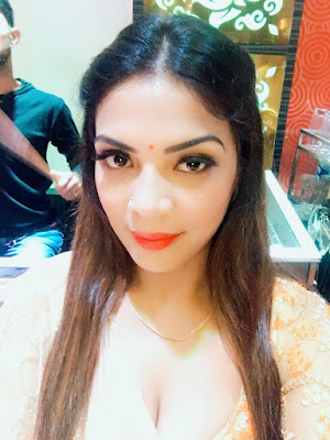Bhojpuri Actress Aanchal Soni