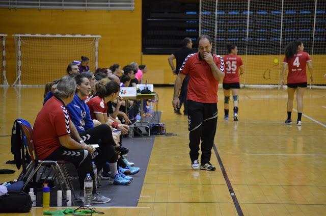Balonmano | El Zuazo renueva al cántabro Juanjo González como técnico de la primera plantilla