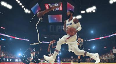 تحميل لعبة NBA 2020 للكمبيوتر