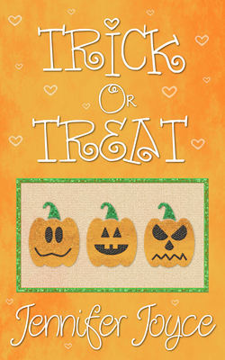 Free Halloween short story Jennifer Joyce Trick or Treat