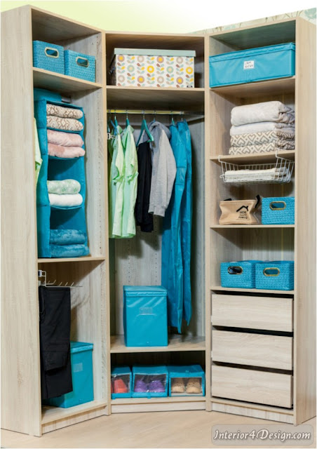 How To Organize House Storage Useful Tips And Ideas