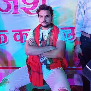 gunjan singh bhojpuri actor