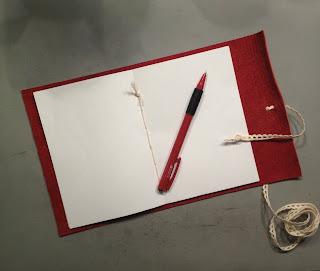 σημειωματάριο