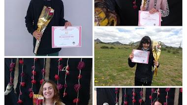 Premis de Poesia del XVè Concurs Literari