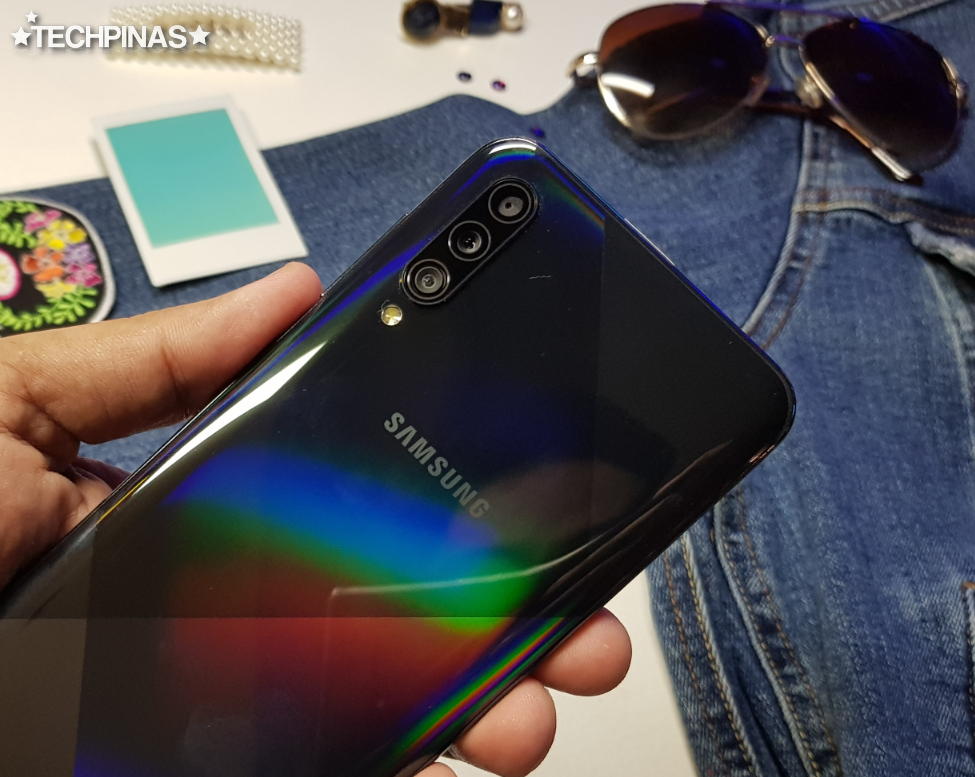 Samsung Galaxy A50s, Samsung Galaxy A50s Philippines