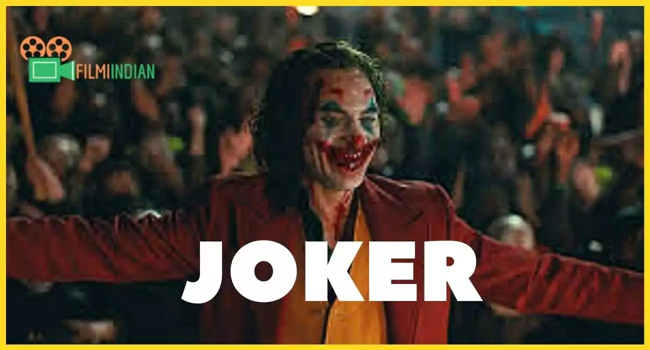 Joker (2019) : Movie : Best and Honest Review
