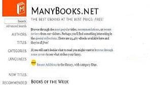 Situs Download Buku Gratis
