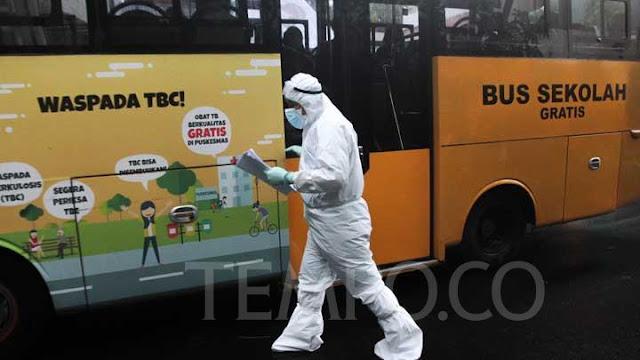 Pemprov DKI Belanja Software Rp 224,2 Miliar Saat Pandemi, PSI: Bukan Prioritas