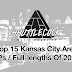 Top 15 Kansas City Area LPs/Full-lengths Of 2020