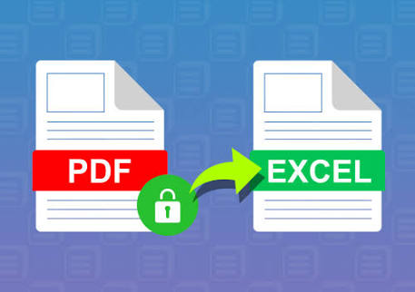 Guide: Convert A PDF Document to Excel Online