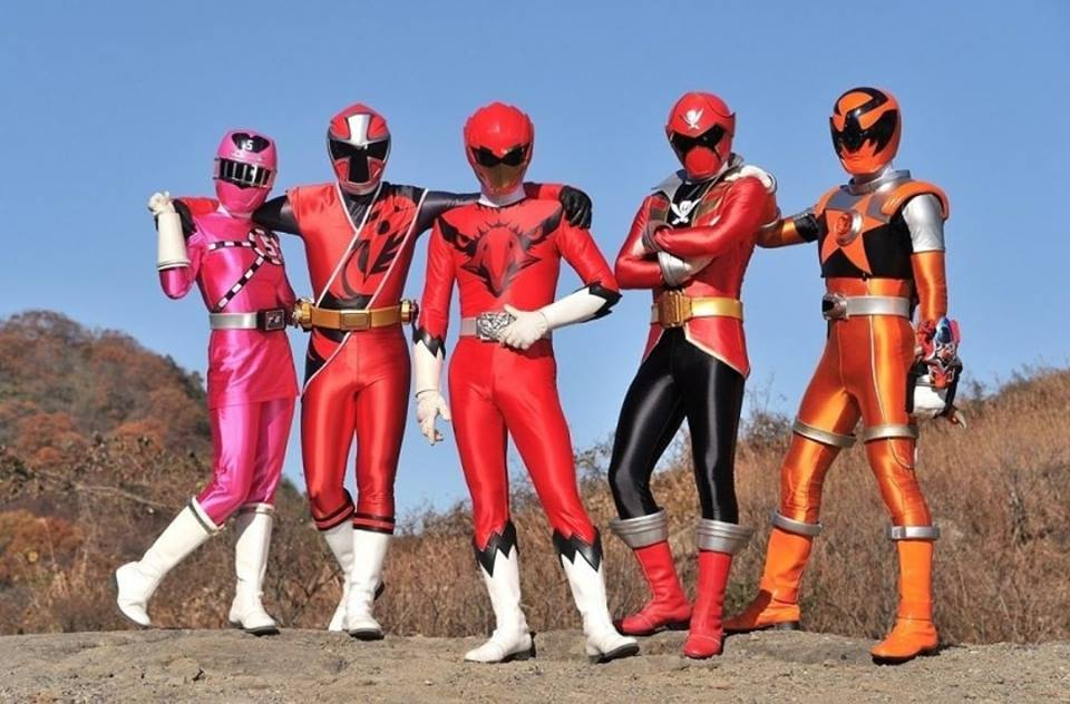 Super sentai strongest battle episode 1 who is the strong - 1 3
