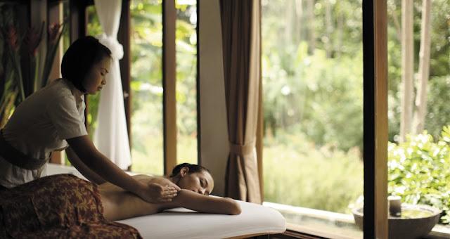 3 Tempat Spa Paling Mewah Di Ubud Bali