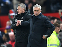 Prediksi Manchester United vs Tottenham 4 Oktober 2020, Pembuktian Mourinho