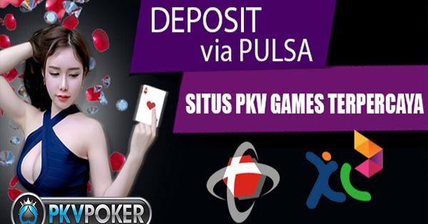 Pkv Deposit Pulsa 5000 Situs Judi Poker Online 24 Jam