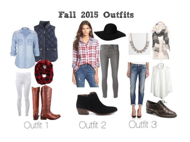 Outfit Ideas Fall 2015
