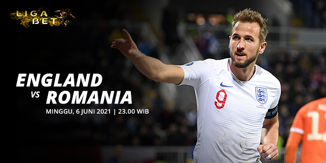 PREDIKSI PARLAY ENGLAND VS ROMANIA