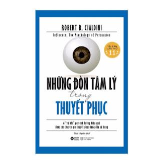 Những Đòn Tâm Lý Trong Thuyết Phục ebook PDF EPUB AWZ3 PRC MOBI