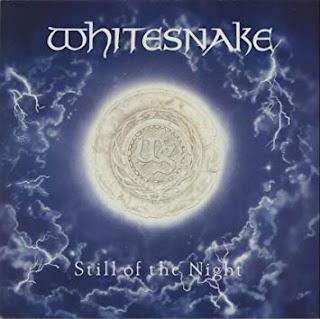 """Το single των Whitesnake """"Still of the Night"""""""