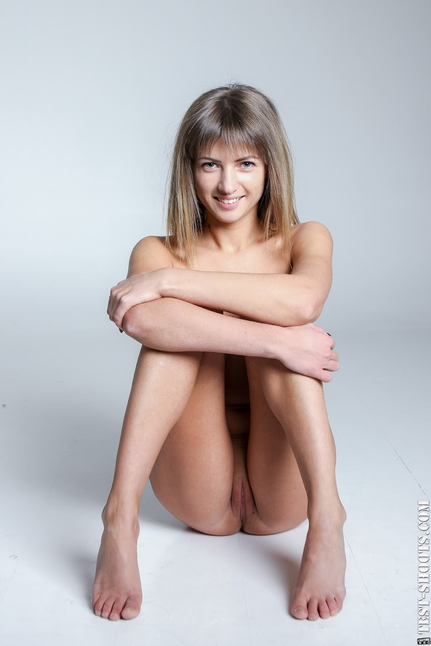 [Test-Shoot.Com] Olivia - Casting - idols