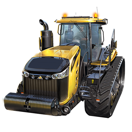 Farming Simulator 18 (MOD, Unlimited Money)