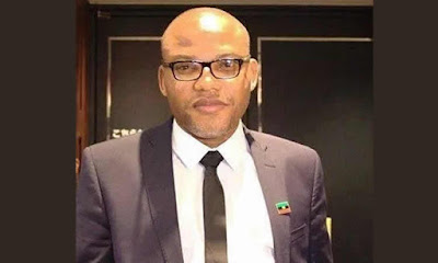 Nnamdi Kanu arrested, says Malami
