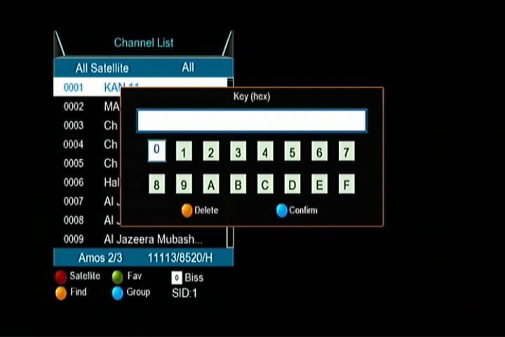 SENATOR 111 HD WIFI RECEIVER   1506T 4M SCB1 V10.08.24  XTREAM IPTV NEW SOFTWARE 2020